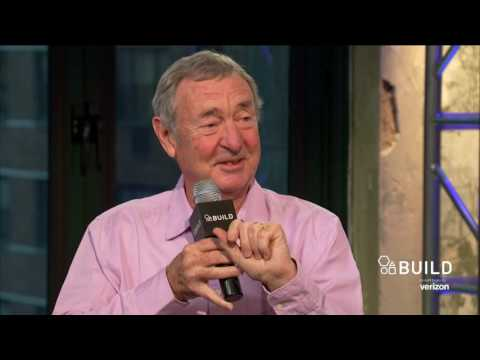 "Nick Mason Discusses Pink Floyd's ""The Early Years Box Set: 1965-1972"" 