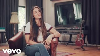 Jasmine Thompson - Interview (Volkswagen Garage Sound)