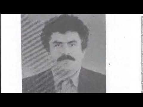 The Ordinary genocide. Sumgait, February 1988. Documentary