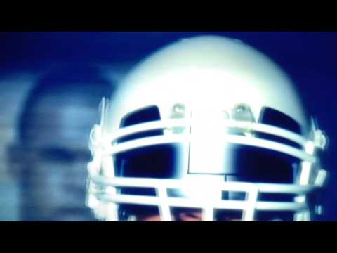 Tiki and ronde  barber intro to a football life