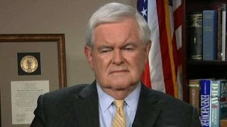 Gingrich: The left-wing double standard is gigantic