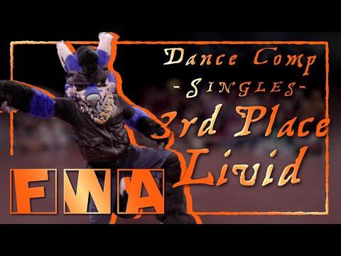 Livid - 3rd Place Tie FWA 2019 Dance Comp