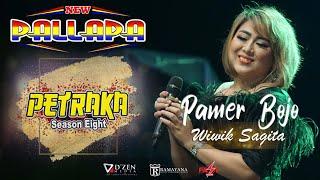 Pamer Bojo - New Pallapa Live Petraka 2019 - Wiwik Sagita