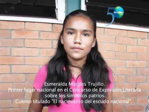 cuento del escudo nacional mexicano para niños