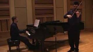Ave Maria Violin and Piano - Jan Bobek