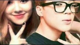 Mlelhor casal de K-pop 💞❤💕🌸🎶