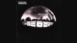 Oasis - Mucky Fingers (album version)