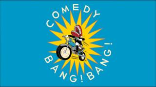 Comedy Bang Bang - Riddle Me This and an Exorcism