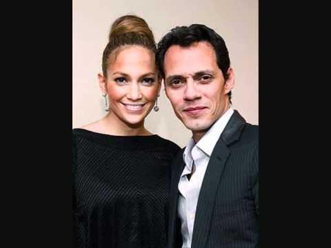 No me ames(Tropical/Salsa remix) - Jennifer Lopez & Marc Anthony - On the 6