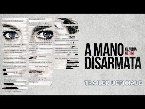 A mano disarmata - Trailer ufficiale [HD]