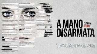 A mano disarmata - Trailer ufficiale [HD]