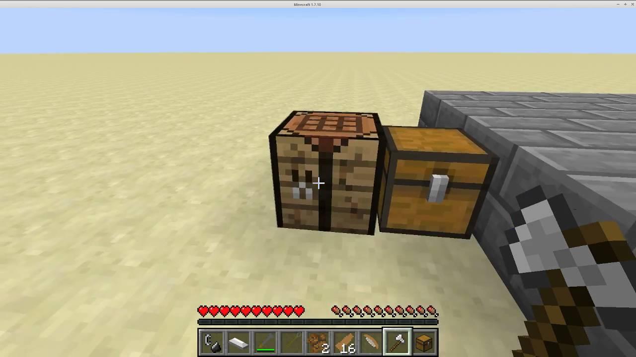 WIP] Kitsu's ForgeCraft: Blacksmith Style Forging! Porting to 1 10 2