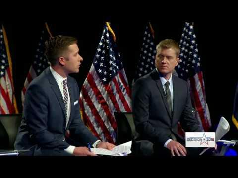 9NEWS Colorado Senate Debate June 7, 2016