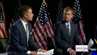 9NEWS Colorado Senate Debate June 7, 2016