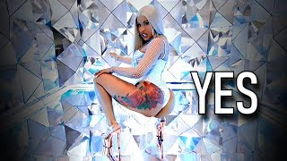 2Pac & Cardi B - YES (Remix) ft. Fat Joe, Big Punisher