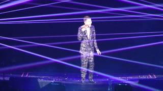 20141123 TRIPLE JAM 蕭敬騰世界巡迴演唱會台北站─善男信女+怎麼說我不愛你+原諒我
