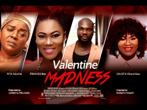 Download Valentine Madness | MERCY MACJOE | RITA EDOCHIE - Latest Nigerian Nollywood Movie| African Movies