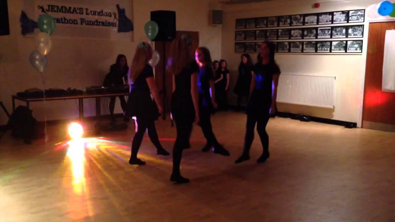 McSloy School of Irish Dancing - YouTube