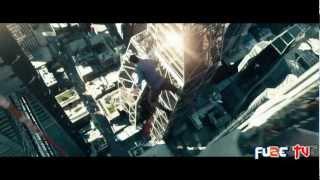 Star Trek Into Darkness - Trailer No.1 [مترجم للعربية]