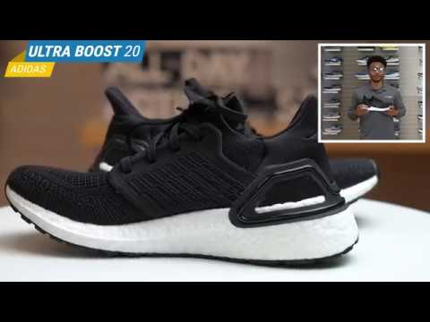 best sneakers biggest discount sale usa online Adidas Ultra Boost 20 Shoe Review - FIRST LOOK
