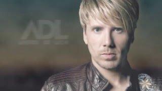 Andrés de León  - Como empezar de nuevo (Video Lyrics)