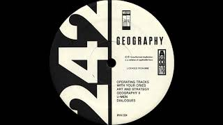 Front 242 – Operating Tracks