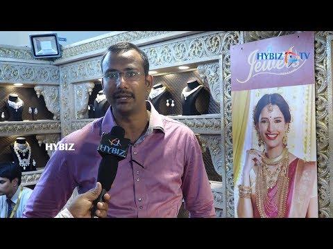 Reliance Jewels @ PANACHE The Luxury Expo in Hitex Hyderabad | Sandeep Karanam