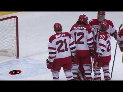 Men's Hockey vs. Harvard Highlights