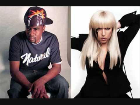 Wale feat. Lady Gaga - Chillin *with lyrics*