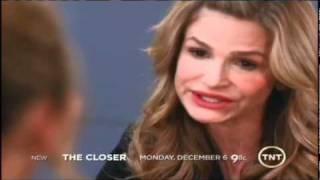 The Closer Season 6 Promo 1