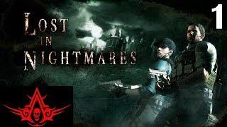 Resident Evil 5 | Perdido en un Mar de Pesadillas | Capitulo 1 en Español