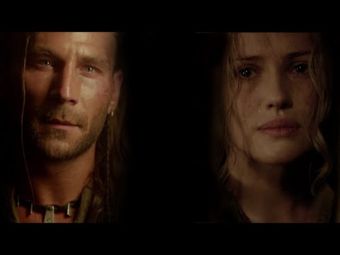 Vane & Eleanor (Black Sails) || Who Will Save You Now thumbnail