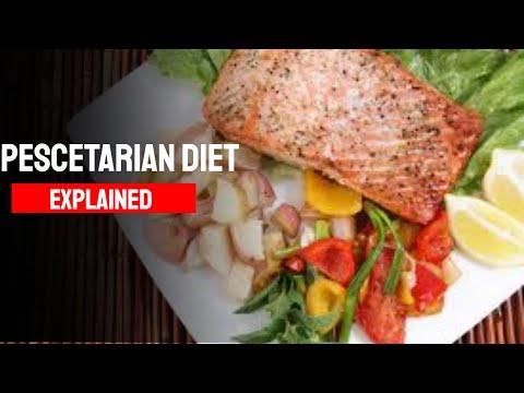 The Pescatarian Diet The Pescatarian Diet Explained