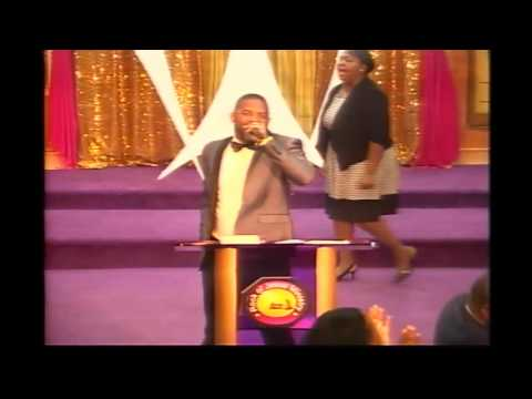 Prophet Janal Browne - GOOD BYE POVERTY Turks & Caicos
