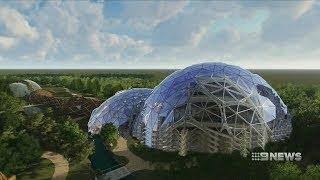 Biome Project | 9 News Perth