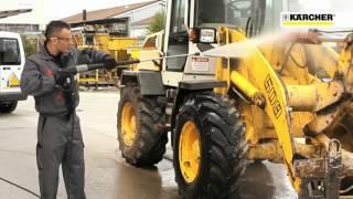 видео Аренда минимойки в Киеве, прокат аппаратов высокого давления
