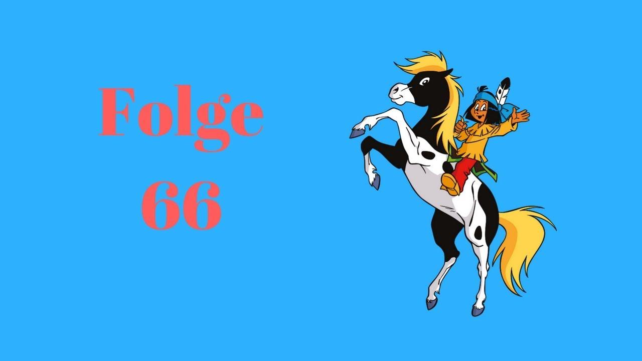 yakari deutsche folge 66  der zorn des bisons  alle