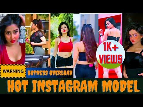 🔥 Hotness Overloaded🔥New Trending Instagram Reels Videos | All Famous | Today Viral Insta Reels
