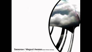 Claude Monnet & Torre Bros - Megouli Awasse (Culoe De Song Window Of God Mix)