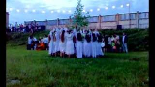 Ивана Купайла))))))))))) пгт Ольшанка!!!!!!!!!!!!!!!2010год(, 2012-01-19T12:52:50.000Z)