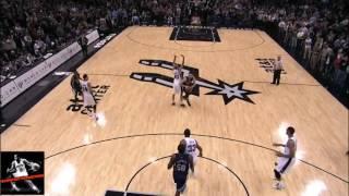 NBA Clutch Shots That Got Overshadowed
