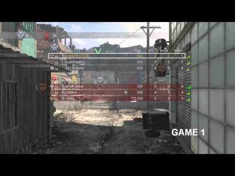 FeaR ThE GoDs™ vs Get The Stain | HC ID#20200839