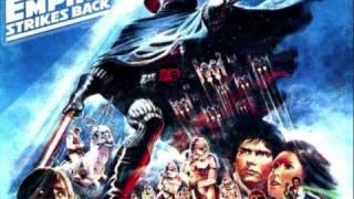 Carbon Freeze - Departure of Boba Fett [Part 1] (20) - The Empire Strikes Back Soundtrack