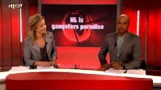 Nederland gangsterland