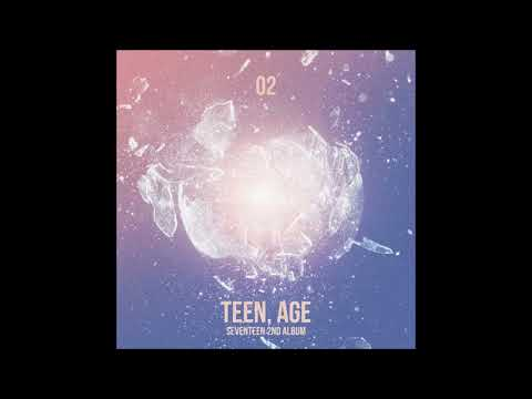 【MP3/Audio】SEVENTEEN (세븐틴) - Hello [2ND ALBUM 'TEEN, AGE']