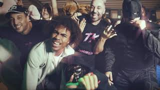 TK - Stevez feat Gambi // ( clip officiel )