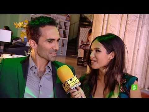 Paula Prendes entrevista a Néstor Carbonell