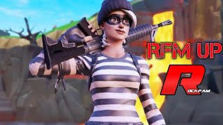 RFM UP| Fortnite India| Giveaway On 500 Subs