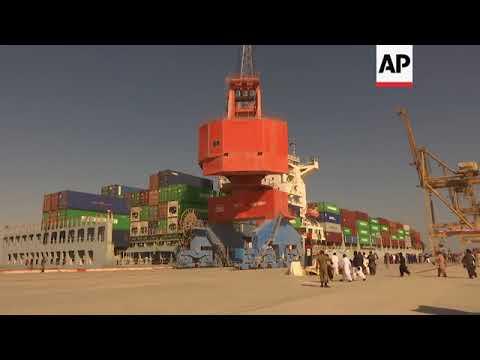Pakistani students learn Mandarin to improve job prospects
