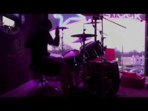 Underoath - Define The Great Line (Entire Album Drum Cover)